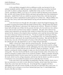 compare and contrast essay for college contrast compare essay examples davidkarlsson