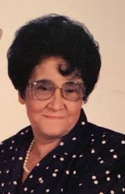 Obituary for Addie Rae Weaver | Valhalla Memorial Funeral Home