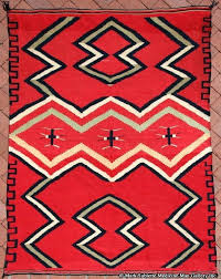native american rugs classic spider design blanket with cochineal and lac dyes native rugs native american