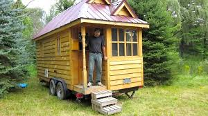 Small Picture People who abandoned their tiny homes Business Insider