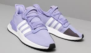 Light Purple Adidas Shoes Adidas U_path Run W Light Purple Ftw White Core Black