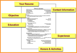 how to make a resume for free resumeideal how to make a resume for free make a resume
