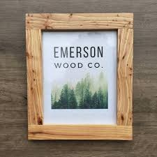 modern wood picture frames. Clear Modern Wooden Picture Frames Modern Wood Picture Frames Q
