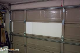 expol garage door insulation kit 6