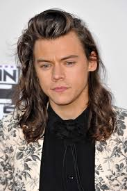 Short Hair Style Photos harry styles finally gives fans a glimpse of his short hair in 1209 by stevesalt.us