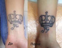 исправление тату на запястье фото татуировок