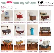 recreate furniture. recreate furniture n
