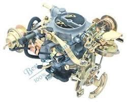 New Carburetor For 1985-1999 Toyota Corolla Tercel 2E 21100-11190 | eBay