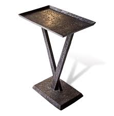 small metal patio side tables side tables ideas modern patio side table furniture metal outdoor polywood