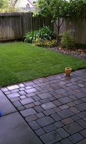 Paver Patio Design Ideas 92 best paver patios images on pinterest