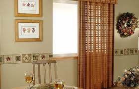 modern interior design medium size bamboo vertical blinds patio doors elegant shades outdoor roll up