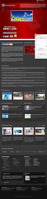 Iconcept Web Design Philippines Iconcept Global Advertising Competitors Revenue And