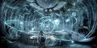 Espacio, ficción, planeta, satélites, ciencia ficción, películas, planetas,  Fondo de pantalla HD | Wallpaperbetter