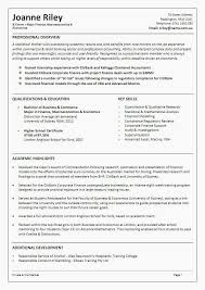 Examples Resumes Australia Examples Of Resumes Address Format On