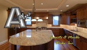 a plus granite and marble works is your hot spot for exquisite granite and marble creations with more than 10 years of industry experience