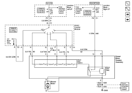 chevy colorado radio wiring diagram simplified shapes 2006 chevy impala wiring diagram sample