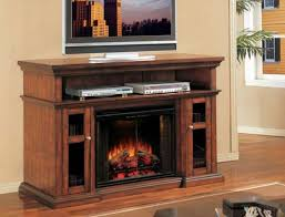 classic flame pasadena electric fireplace entertainment hometheater burnished walnut