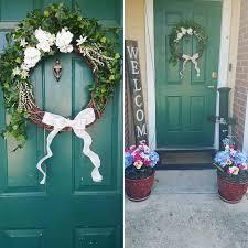 front door wreath hangerPanacea Products Magnetic Wreath Hanger2 pcs  JOANN