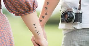 Tetování Na Ruku Tep