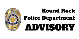 Officers Respond To Road Rage Incident City Of Round Rock