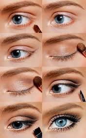 natural eye makeup look step by step beautiful 3d mascara by younique will give you lush