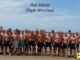 #śląskwrocław #hooligans ave silesia (h) łaziory'99 (h) nabojka (h) ultras silesia (u) ultravaganza. Football Hooliganism