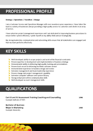 resume child care sample resume