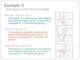 linear equations and their graphs worksheet answers