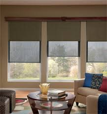 Modern Window Treatments  New Graber Blind Window CoveringsGraber Window Blinds