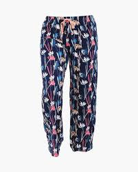 Hello Mello Lounge Pants Size Chart Twilight Meadow Pj Lounge Pants