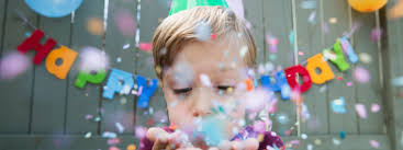 Child S Birthday Party How To Organize A Stress Free Birthday Party Ok Middle East