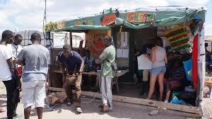 Risultati immagini per ghetto di rignano