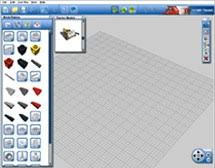 Camera Lego Digital Designer : Lego digital designer all the fun of legos without stepping on