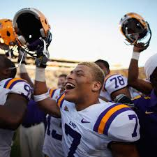 Lsu Vs Florida Final Score Tigers Take What They Want 41