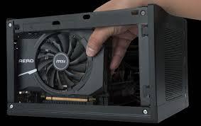 Бюджетный дуэт. Тестирование <b>MSI Radeon RX</b> 560 Aero ITX и ...