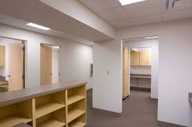 gypsum board partitions services in dubai uae al rawahil technical services llc contact details