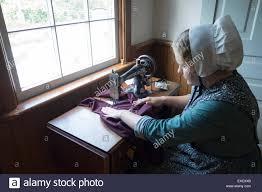 Mennonite Bedroom Furniture Mennonite Woman Stock Photos Mennonite Woman Stock Images Alamy