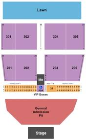 Darling S Waterfront Seating Chart Darlings Waterfront Pavilion Tickets In Bangor Maine