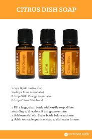 Essential Oil Frequency Chart Doterra Doterra Aroma Lite Diffuser Instructions