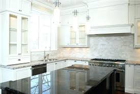 Tile Backsplash Ideas For White Cabinets New Backsplash Kitchen Ideas Related Post Kitchen Backsplash Ideas With