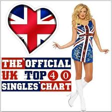 The Uk Top 40 Singles Chart The Official Uk Top 40 Singles Chart 25 November 2016 Ful