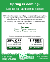 Free Lawn Mowing Flyer Template Lawn Mowing Business Plan Free Lawn Care Flyer Templates Landscaping