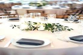 round table centerpiece ideas simple wedding decorations best centerpieces on head for spring