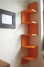 10 creative <b>wall</b> shelf design ideas | Cantos de parede, Estante de ...