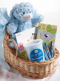 baby boy congratulations gift basket