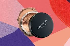 enter bare minerals original foundation 27 a lightweight mineral base that contains just five ings and helps you to achieve that no makeup makeup
