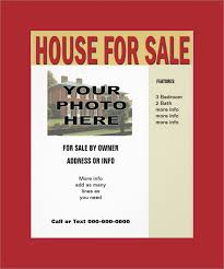 sale flyers house for sale flyer template 12 download free documents in