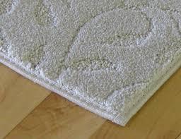 standard rug binding