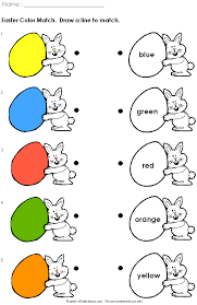 FREE EASTER WORKSHEETS - kiddyhouse.com/Holidays/Easter | pre k ...