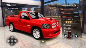 Test Drive Unlimited 2 - Unofficial Patch vehicles - Dodge Ram SRT ...